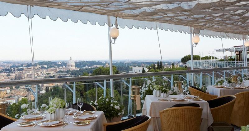 """Hilton lancia la campagna """"Riscopri il tuo Paese"""" per una vacanza da sogno in Italia"""
