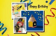 Staedtler celebra i 120 anni del brand Noris