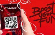 TicketSms: nasce la app per gli eventi Covid-free con tampone