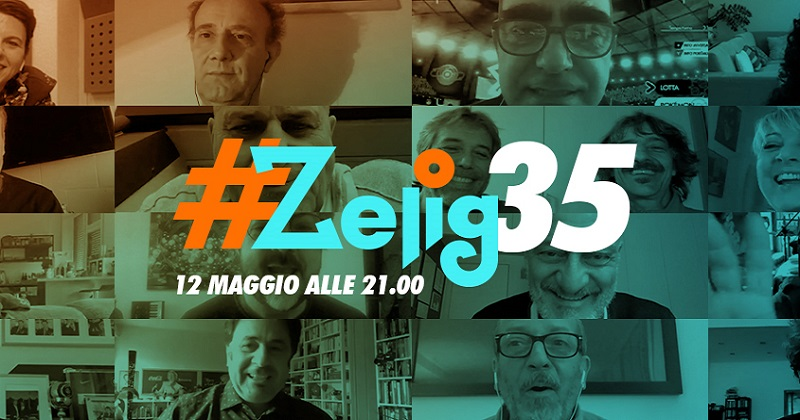 A 35 anni dal suo debutto, Zelig is back