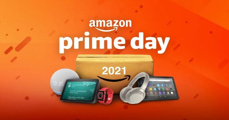 Prime Day arriva il 21 e 22 giugno: due giorni di offerte incredibili