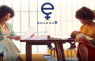 Al via la nuova campagna Chicco #mammaE a sostegno delle donne