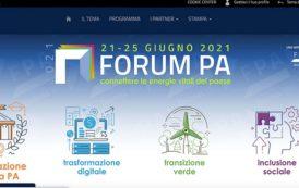 FORUM PA 2021: fra gli ospiti i Ministri Brunetta, Colao, Giovannini, Messa, Gelmini, Bonetti e Bianchi