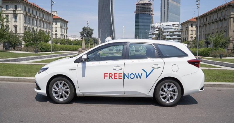 Nella Giornata Mondiale del donatore di sangue FREE NOW rimborsa le corse taxi da e per i centri trasfusionali