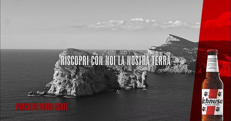 Ichnusa apre le porte alle bellezze nascoste della Sardegna