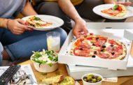 Per gli italiani è la pizza il cibo adatto per festeggiare una vittoria