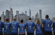 KI RUN collabora con Run to feel better: corri che ti passa