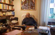 Sergio Magalini si racconta in un libro: memorie di un giovane nonagenario