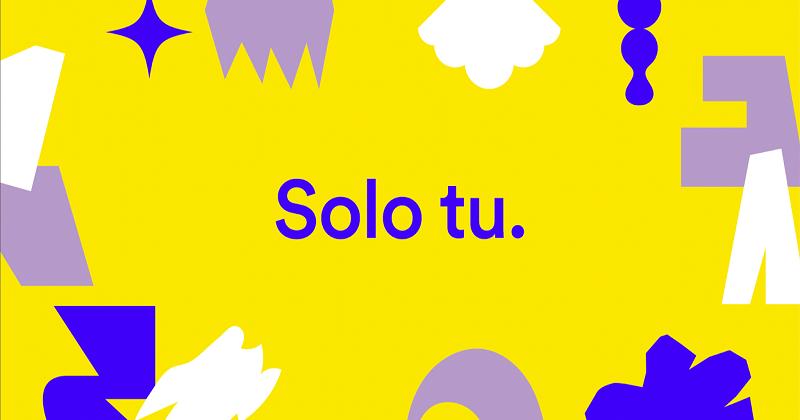 Spotify presenta