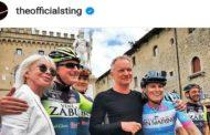 Sting supporta bar e ristoranti italiani contro la crisi pandemica