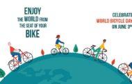 Giornata Mondiale della Bicicletta: si festeggia il mezzo più green