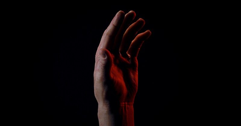 Netflix presenta Andy, la mano che ti aiuta a superare la paura