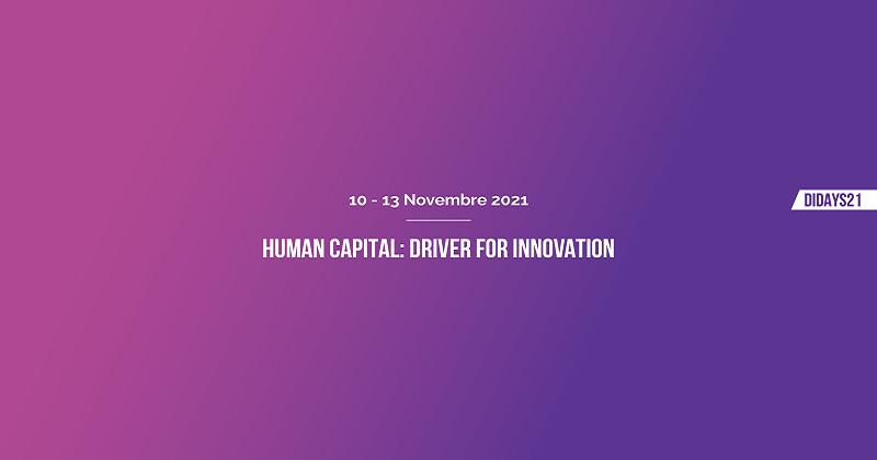 Digital Innovation Days torna in una nuova veste