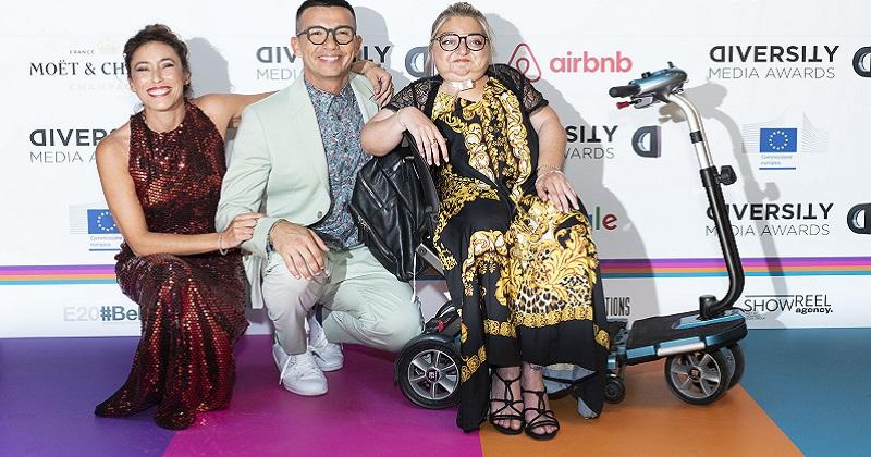 Diversity Media Awards 2021: Personaggio dell'Anno i Ferragnez