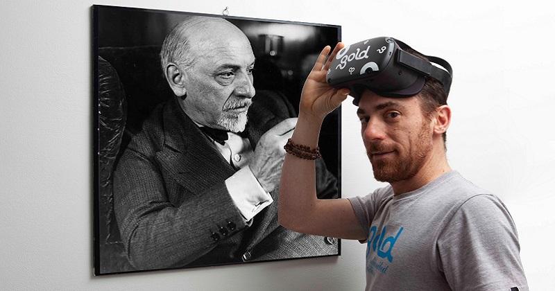 Virtual Reality Experience: come sarà il festival italiano sulla realtà immersiva