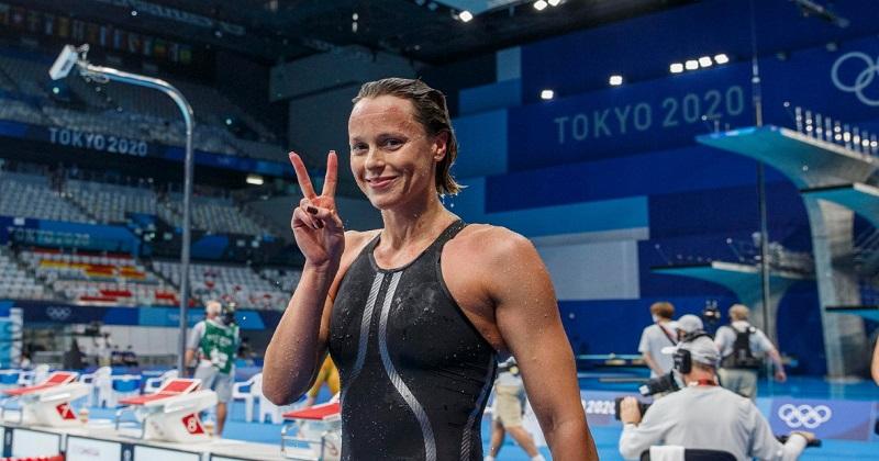 Federica Pellegrini saluta le Olimpiadi da Divina: settima ma grande per sempre
