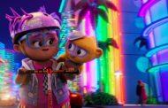 Netflix e Sony Pictures Animation presentano il film d'animazione