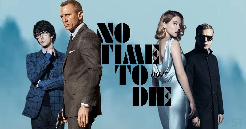 007 - No Time To Die: proiezione a Matera con ospiti speciali