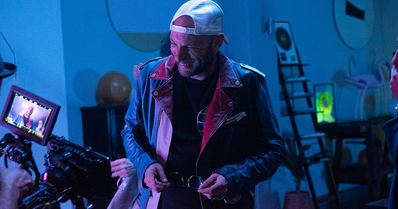 Al via il nuovo spot di Alfonsino delivery con il rapper Clementino