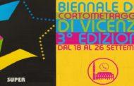 Biennale del Corto di Vicenza: ospiti di rango e molte anteprime
