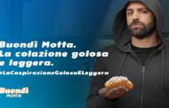"""Tornano i """"complotti"""" di Buondì Motta: on air la nuova campagna"""