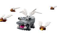 """Il Gruppo Lego """"ricostruisce il mondo"""" attraverso gli occhi dei bambini"""