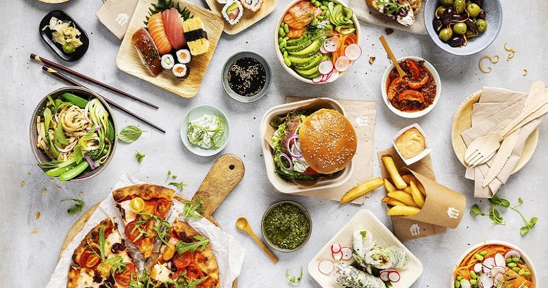 Just Eat svela i food trend che hanno caratterizzato l'estate 2021