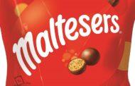 Maltesers arriva in Italia: da ottobre disponibili le celebri praline al cioccolato