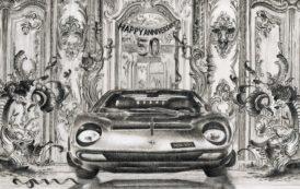 Il Museo Ferruccio Lamborghini mette all'asta Matteo Mauro