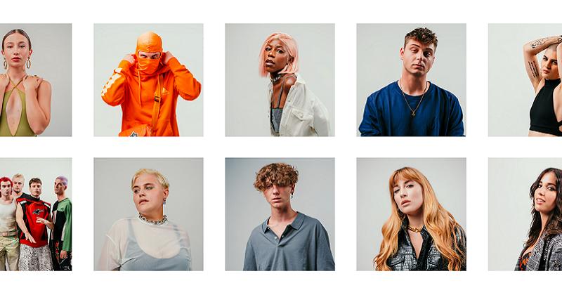 Spotify presenta la seconda edizione di Radar Italia e tutti gli artisti protagonisti