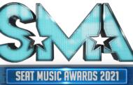 Radio Italia è radio ufficiale dei SEAT MUSIC AWARDS 2021