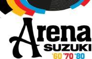 Suzuki porta all'Arena di Verona e in TV i miti della musica