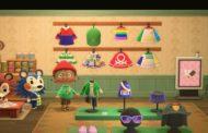 Dentsu Gaming presenta la 'Benetton Island' per Animal Crossing