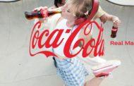 Coca-Cola svela Real Magic, la nuova piattaforma globale del brand
