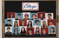 """Rai2 svela il cast de """"Il Collegio 6"""": tutti a scuola nel 1977"""