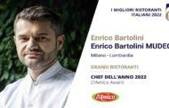 50 Top Italy 2022: D'Amico premia i migliori ristoranti italiani