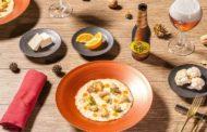 Un Natale in compagnia di Leffe e Chef Alessandro Borghese
