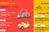 Passione Lego: dagli adulti ai bambini, tutti i trend online