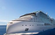 Msc Crociere lancia un contest artistico: la miglior opera verrà riprodotta sullo scafo di una nave da crociera