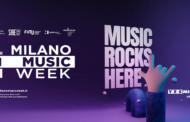 La Milano Music Week 2021 torna dal 22 al 28 novembre