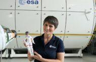 È arrivata Barbie Samantha Cristoforetti e un progetto con ESA
