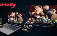 Serially: la nuova piattaforma di serie TV in streaming arriva ufficialmente in Italia