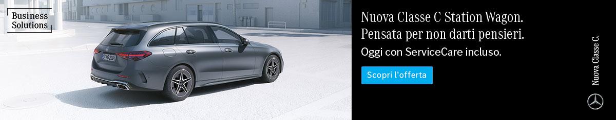 Mercedes ottobre 2021