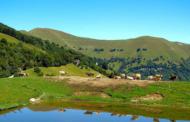 Autunno in campeggio: le cinque strutture da visitare